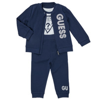 Clothing Boy Sets & Outfits Guess DRESSA Marine