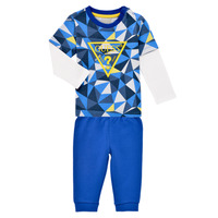 Clothing Boy Sets & Outfits Guess TELIE Multicolour