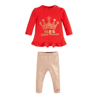 Clothing Girl Sets & Outfits Guess NORTI Multicolour