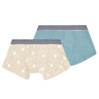 Underwear Boy Boxer shorts Petit Bateau CEJIN Multicolour