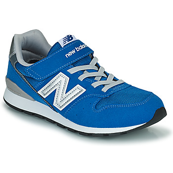 Shoes Boy Low top trainers New Balance 996 Blue