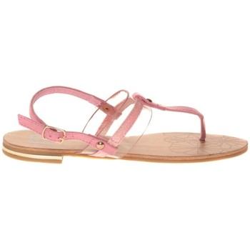 Shoes Women Sandals Cassis Côte d'Azur Hugolin Rose Pink