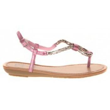Shoes Women Flip flops Cassis Côte d'Azur Takwa Rose Clair Pink