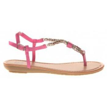 Shoes Women Flip flops Cassis Côte d'Azur Takwa Fushia Pink
