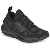 Shoes Men Running shoes Under Armour HOVR PHANTOM 2 INKNT Black