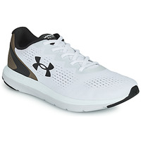 Shoes Men Running shoes Under Armour CHARGED IMPULSE 2 White / Brown