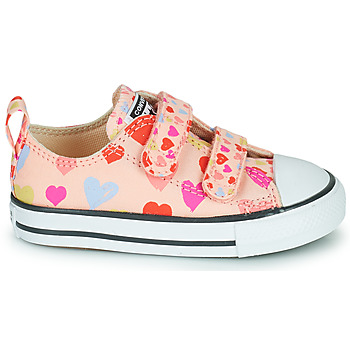 Converse CHUCK TAYLOR ALL STAR 2V ALWAYS ON HEARTS OX