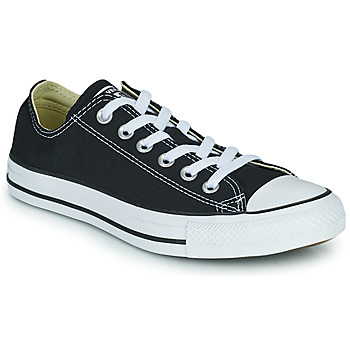 Shoes Low top trainers Converse CHUCK TAYLOR ALL STAR WIDE CORE COLORS OX Black