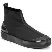 Shoes Women Mid boots Melissa MELISSA JOY BOOT AD Black