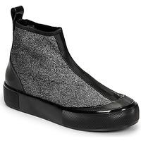 Shoes Women Mid boots Melissa MELISSA JOY BOOT AD Grey