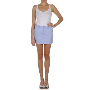 Clothing Women Skirts Oxbow E1TUCSON Blue