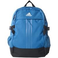 Bags Rucksacks adidas Originals Backpack Power Iii Medium Blue