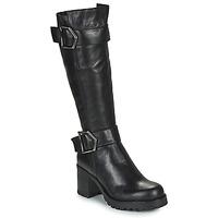 Shoes Women High boots Sweet Lemon PIPPA Black