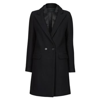 Clothing Women Coats Ikks BETA Black