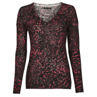 Clothing Women Jumpers Ikks YOUNNE Multicolour