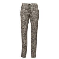 Clothing Women Wide leg / Harem trousers Ikks HILLO Multicolour