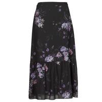 Clothing Women Skirts Ikks SENNA Black