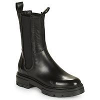 Shoes Women Mid boots Mjus BEATRIX CHELS Black