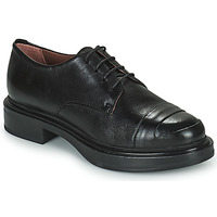 Shoes Women Derby Shoes Mjus MORGANA DERBY Black