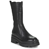 Shoes Women High boots Mjus LATERAL Black