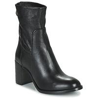 Shoes Women Ankle boots Mjus NITRO Black