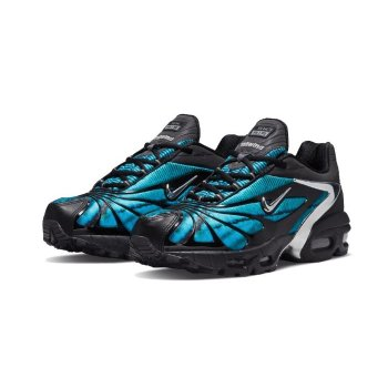 Shoes Low top trainers Nike Air Max Tailwind 5 x Skepta Blue/Black