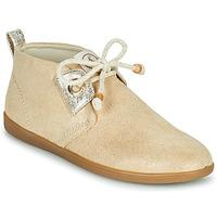 Shoes Women Hi top trainers Armistice STONE MID CUT W Beige