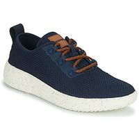 Shoes Men Low top trainers Armistice VOLT HOOK M Blue