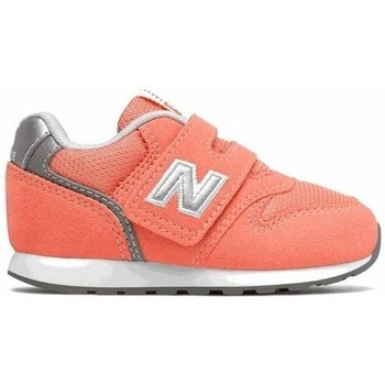 Shoes Children Low top trainers New Balance 996 Orange