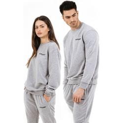 Clothing Track tops Sixth June Ensemble De Survêtement gris