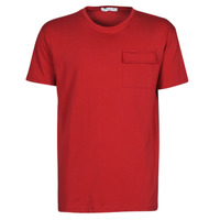 Clothing Men Short-sleeved t-shirts Yurban ORISE Red