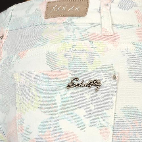 White Flower School Flowers Selena Imprime Rag xqUX7w4