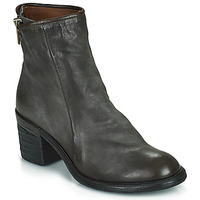 Shoes Women Ankle boots Airstep / A.S.98 JAMAL LOW Brown