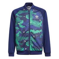 Clothing Boy Track tops adidas Originals HARRA Multicolour