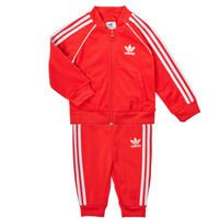 Clothing Children Sets & Outfits adidas Originals RICCA Red
