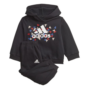 Clothing Children Sets & Outfits adidas Performance CAMILLE Black