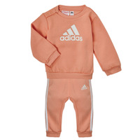 Clothing Girl Sets & Outfits adidas Performance SONIA Pink