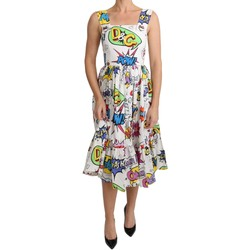 Clothing Women Dresses D&G