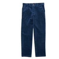 Clothing Boy 5-pocket trousers Polo Ralph Lauren TRALINA Marine