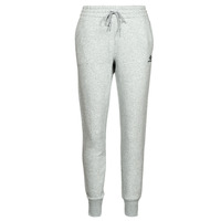 Clothing Women Tracksuit bottoms Converse WOMENS EMBROIDERED STAR CHEVRON PANT BB Grey