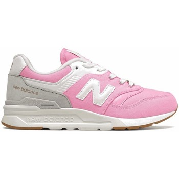 Shoes Children Low top trainers New Balance 997 Pink