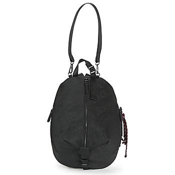 Bags Women Rucksacks Desigual GALIA VIANA MINI Black