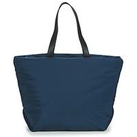 Bags Women Shopping Bags / Baskets Desigual LOGGING NAMIBIA Blue