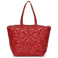 Bags Women Small shoulder bags Desigual BIG BIG BOMBAY Red