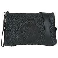 Bags Women Shoulder bags Desigual AZALEA DORTMUND Black