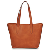 Bags Women Shopping Bags / Baskets Esprit SHOPPER Brown