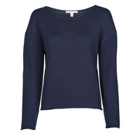 Clothing Women Jumpers Esprit COO CORE SW Blue