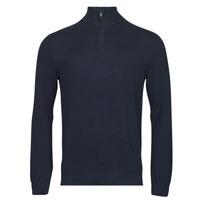 Clothing Men Jumpers Esprit PIMA TRO Blue