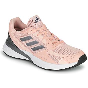 Shoes Women Running shoes adidas Performance RESPONSE RUN Pink