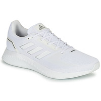 Shoes Men Running shoes adidas Performance RUNFALCON 2.0 White